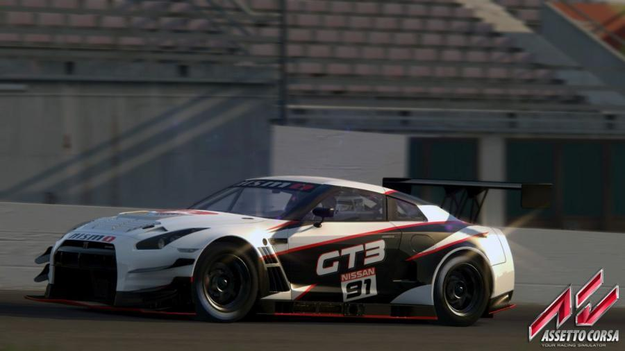 Assetto Corsa + Dream Pack 1 - Steam Gift Key Screenshot 8