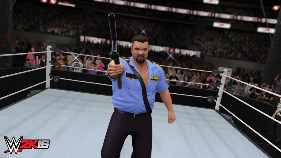 WWE 2K16 Screenshot 6