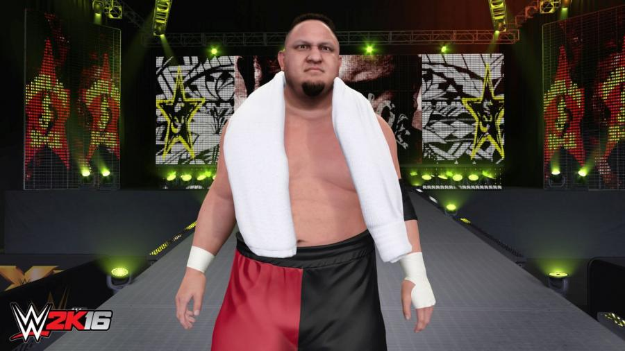 WWE 2K16 Screenshot 3