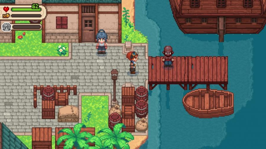 Evoland 2 Screenshot 6