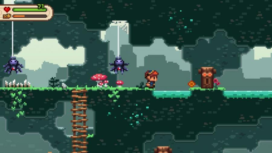 Evoland 2 Screenshot 7