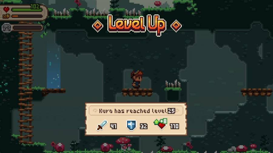 Evoland 2 Screenshot 2