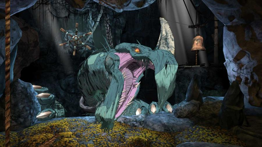 King's Quest - Complete Collection Screenshot 6