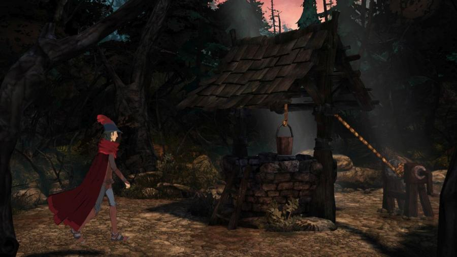 King's Quest - Complete Collection Screenshot 4