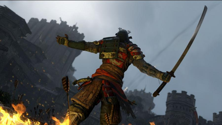 For Honor (EU Key) Screenshot 4