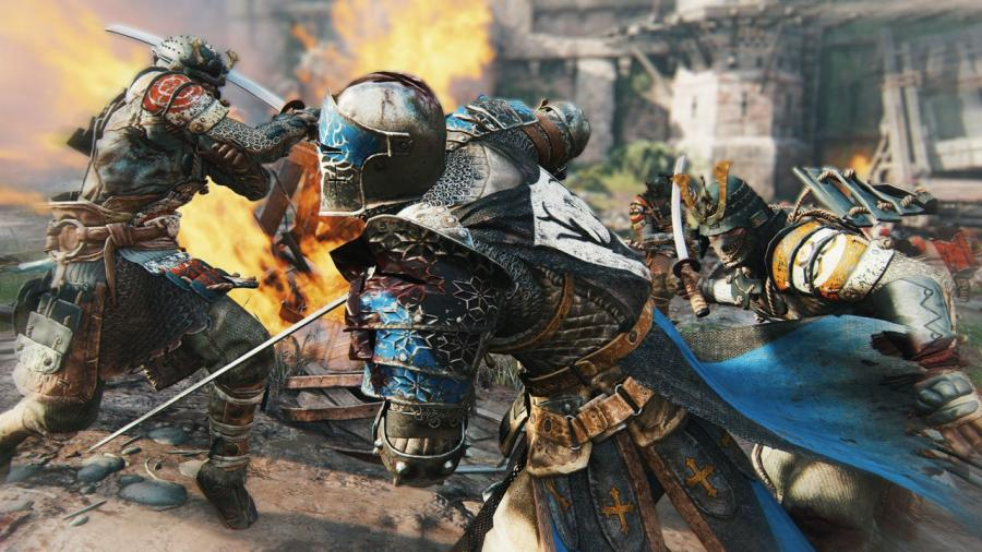 For Honor (EU Key) Screenshot 3