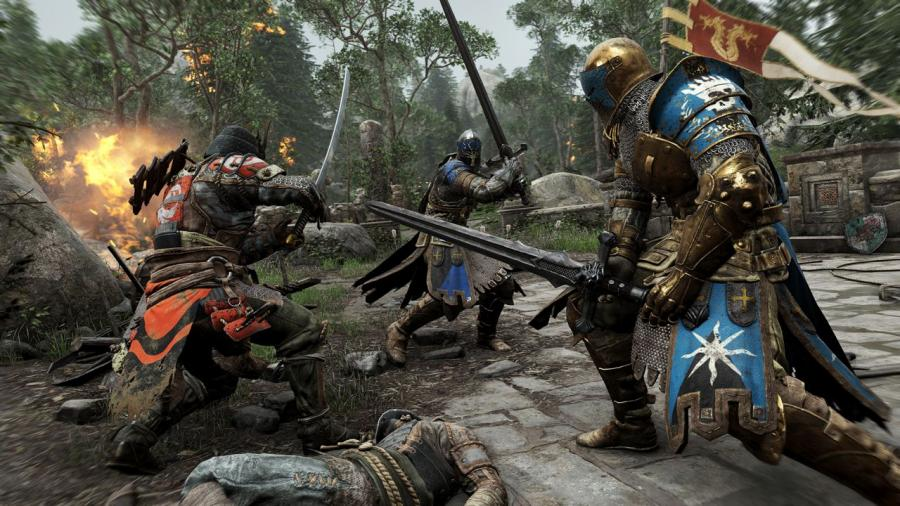 For Honor (EU Key) Screenshot 5