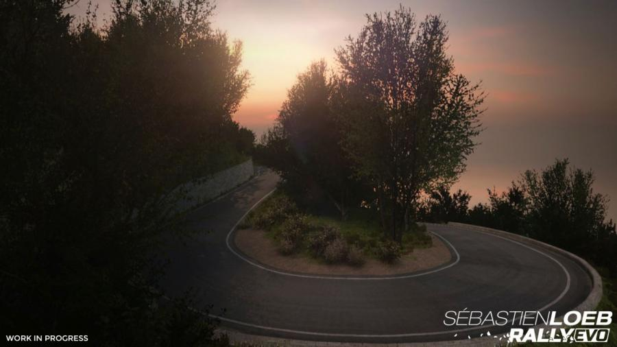Sebastien Loeb Rally EVO Screenshot 7