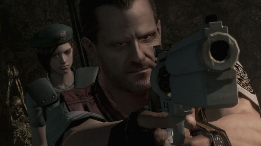 Resident Evil Origins Collection Screenshot 4