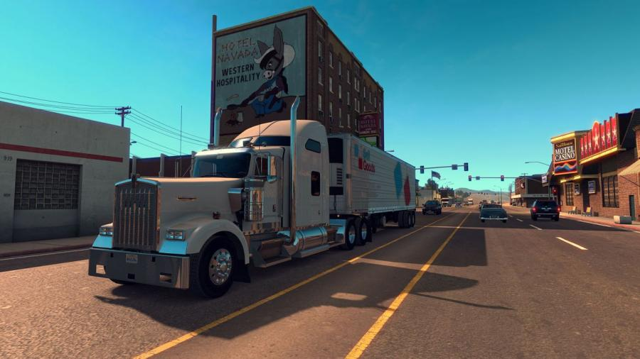 American Truck Simulator Screenshot 7