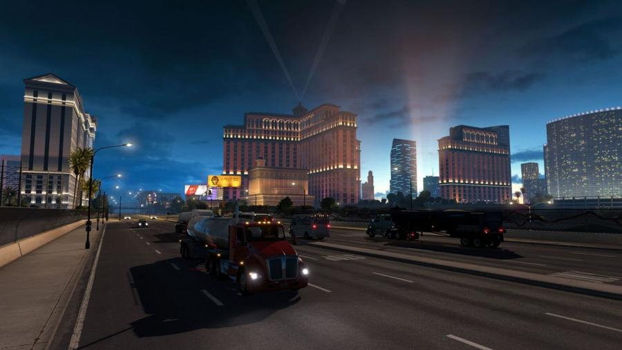 American Truck Simulator Screenshot 3