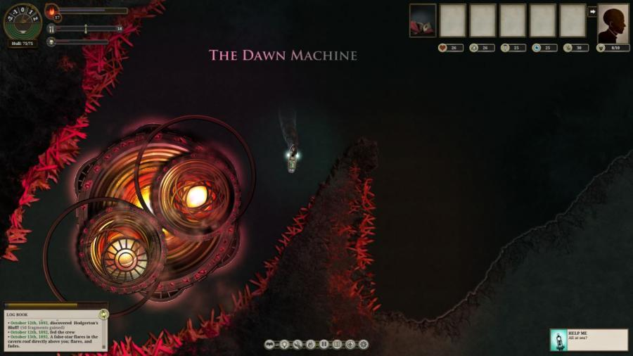 Sunless Sea - Steam Gift Key Screenshot 6