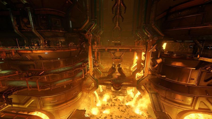 DOOM (Doom 4 Key) - Day 1 Edition Screenshot 7