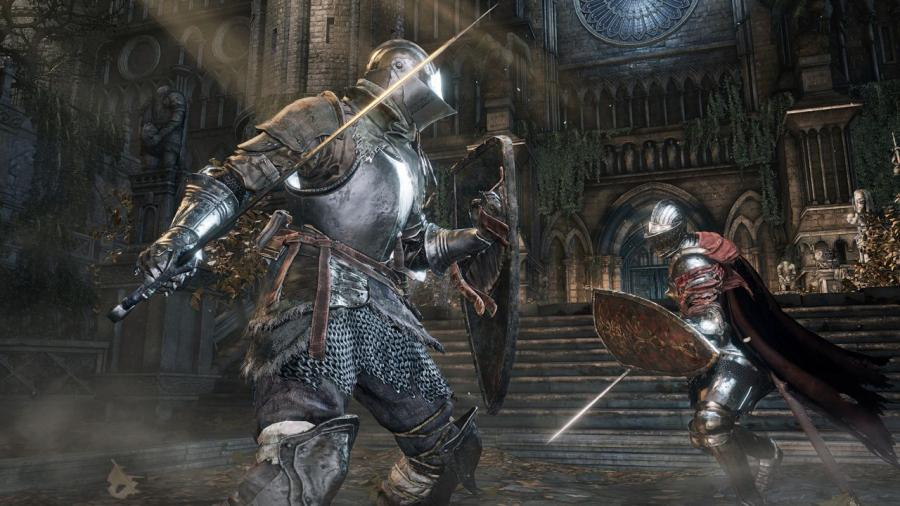 Dark Souls 3 - Digital Deluxe Edition Screenshot 8