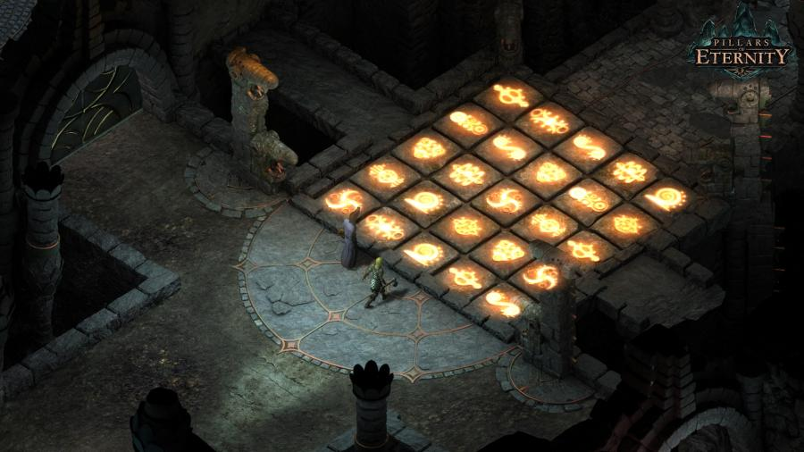 Pillars of Eternity - Game of the Year Edition Screenshot 4