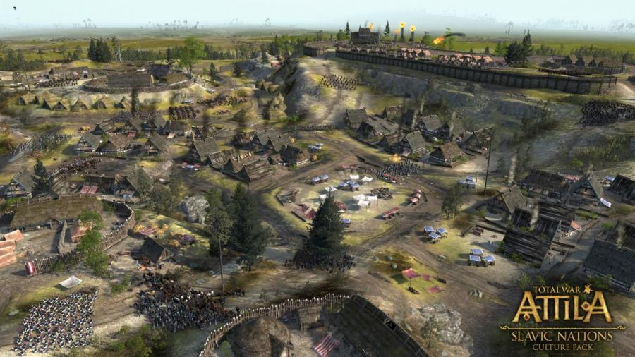 Total War Attila - Slavic Nations Culture Pack (DLC) Screenshot 7