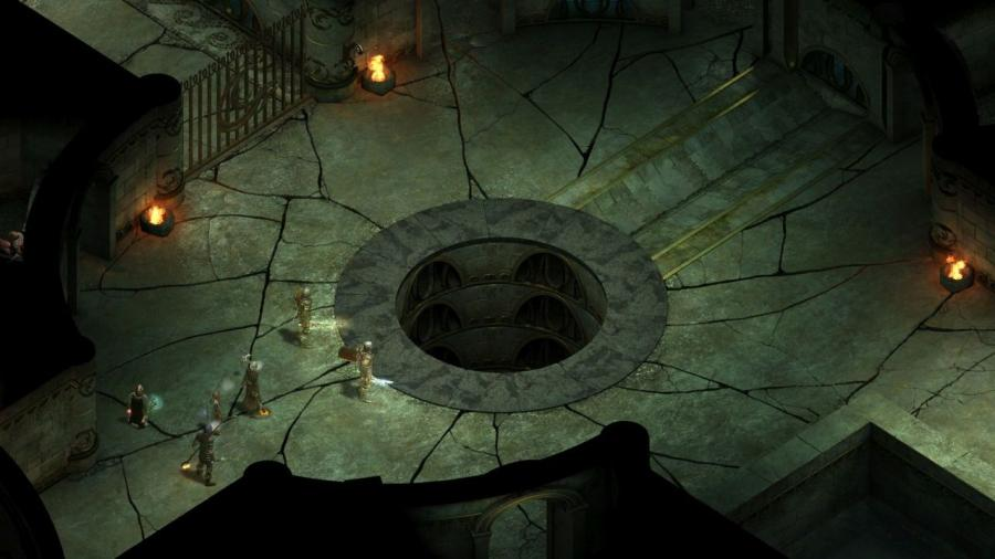 Pillars of Eternity - The White March Part II (DLC) Screenshot 3