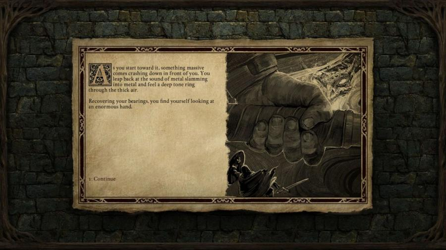 Pillars of Eternity - The White March Part II (DLC) Screenshot 4