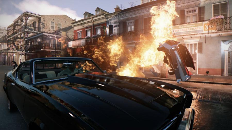 Mafia 3 Screenshot 7