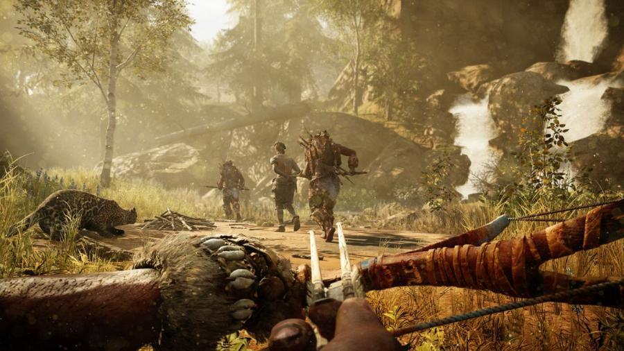 Far Cry Primal - Special Edition Screenshot 5