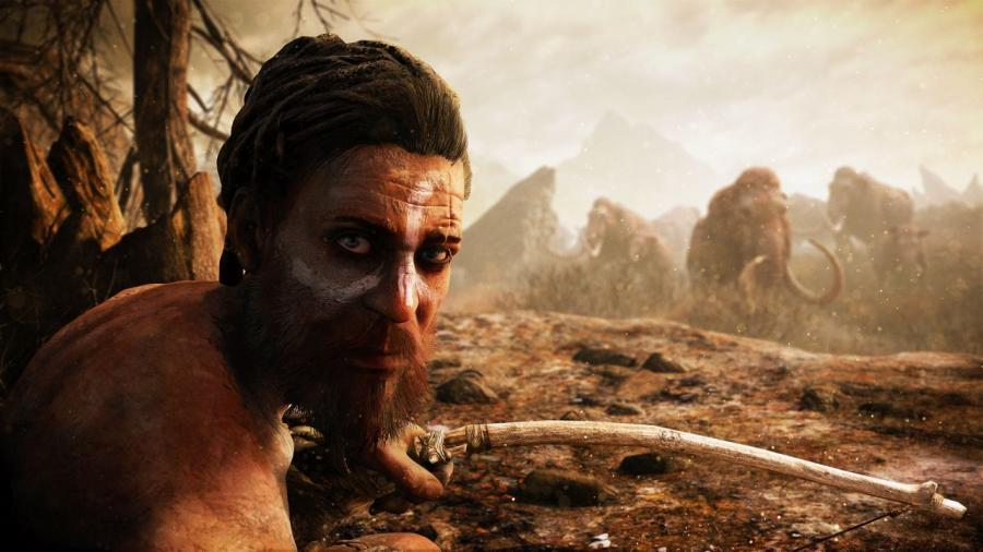 Far Cry Primal - Special Edition Screenshot 2