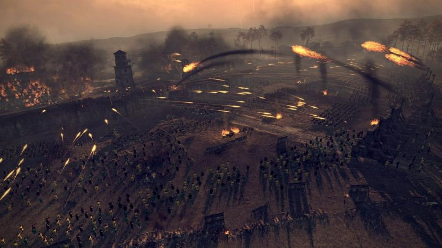 Total War Attila - Tyrants and Kings Edition Screenshot 1