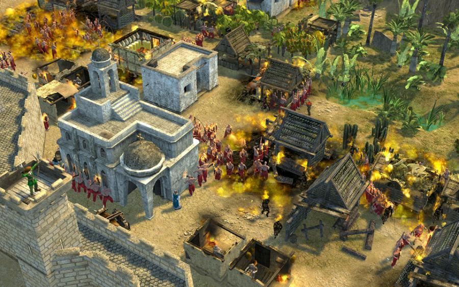 Stronghold Crusader 2 - Gold Edition Screenshot 5