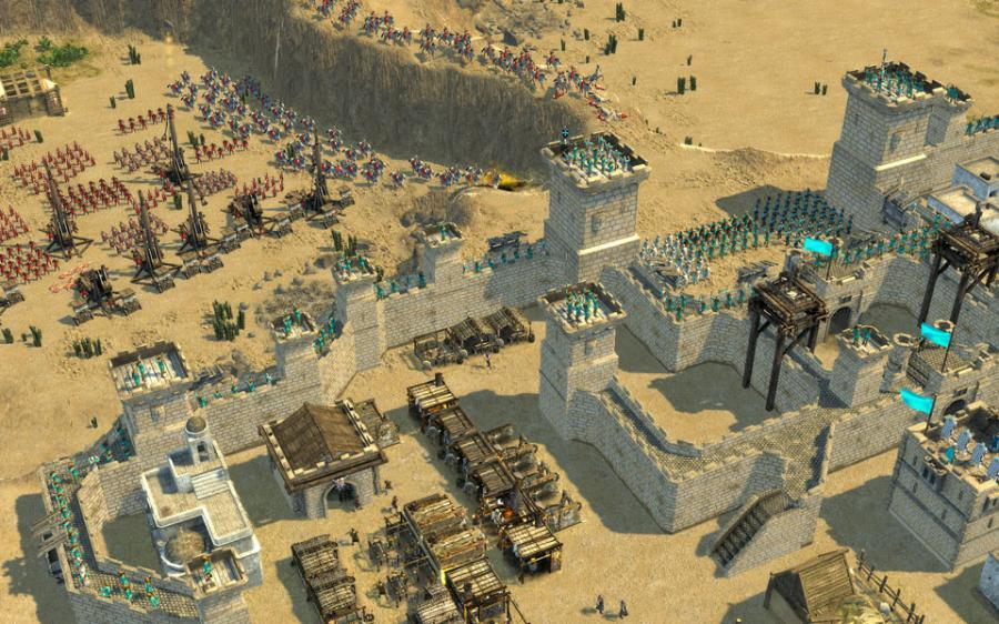 Stronghold Crusader 2 - Gold Edition Screenshot 3