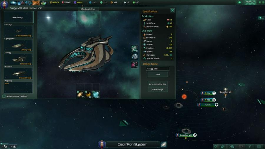 Stellaris Screenshot 4