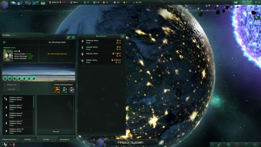 Stellaris - Galaxy Edition Screenshot 1