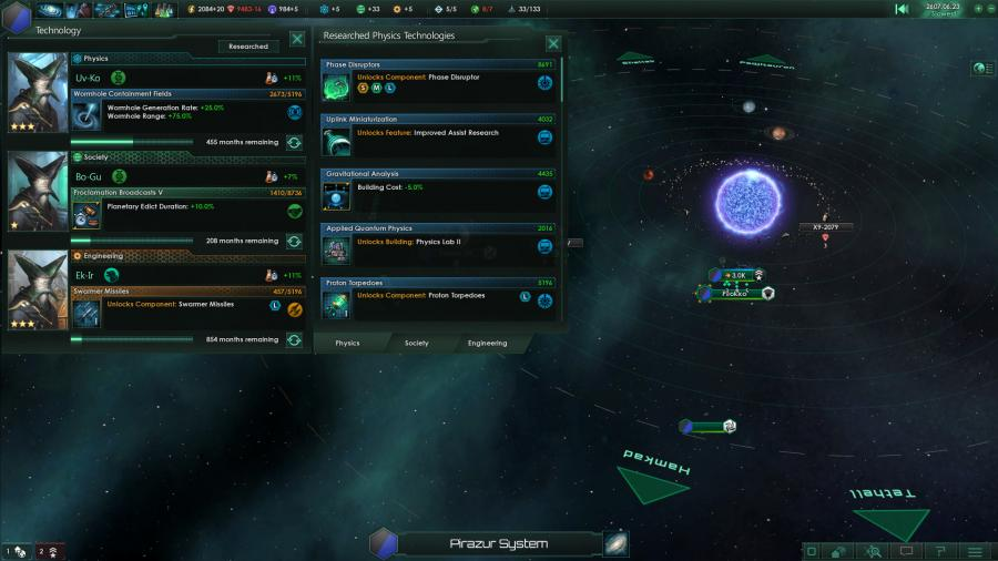 Stellaris - Galaxy Edition Screenshot 9