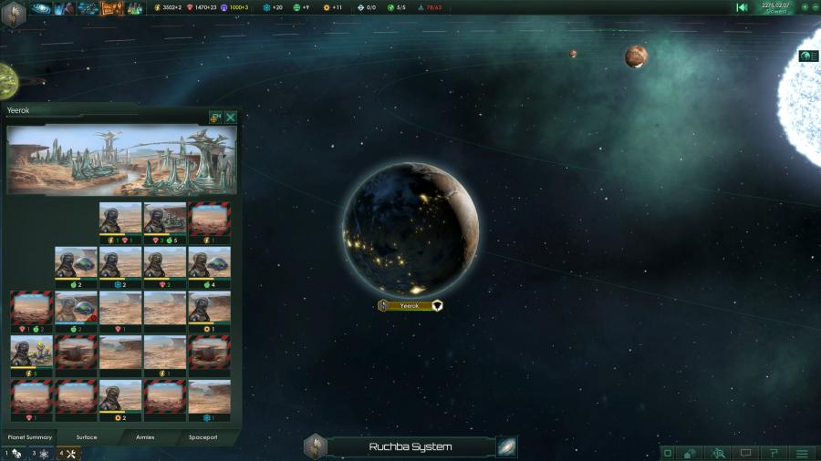 Stellaris - Galaxy Edition Screenshot 8
