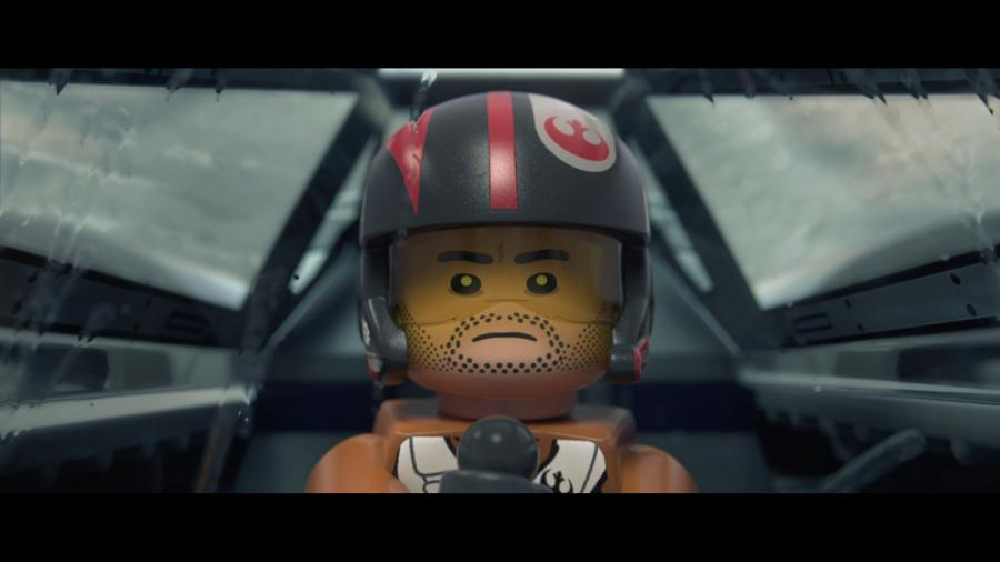 LEGO Star Wars - The Force Awakens - Deluxe Edition Screenshot 4