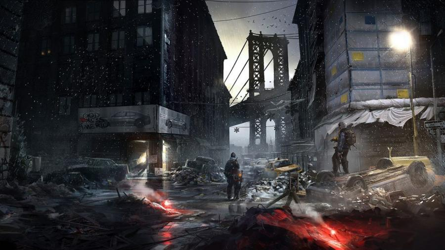 The Division EN Screenshot 7