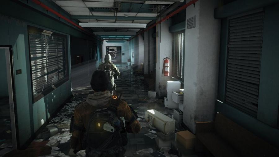 The Division EN Screenshot 3