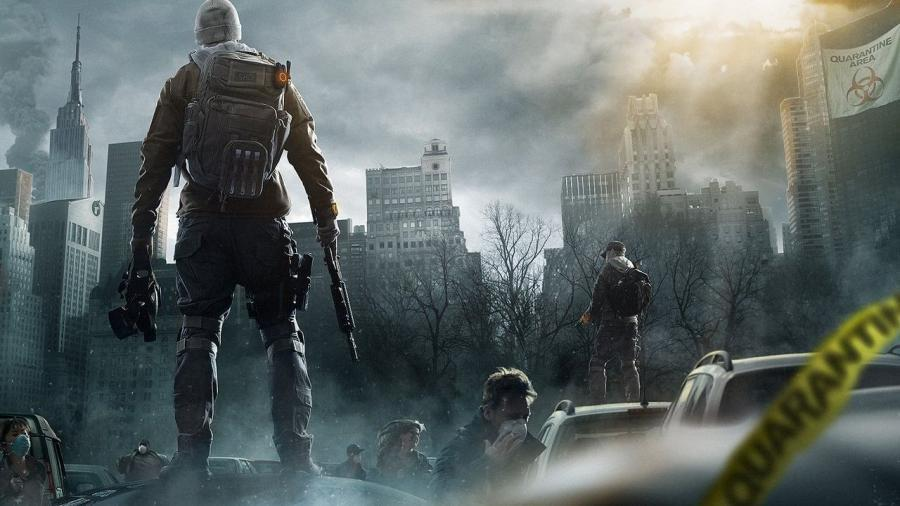 The Division EN Screenshot 5