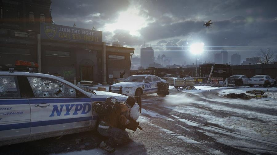 The Division EN Screenshot 2