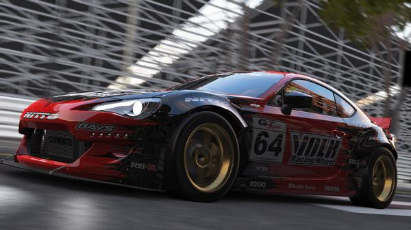 Project CARS - Game of the Year Edition Screenshot 10