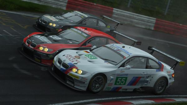 Project CARS - Game of the Year Edition Screenshot 4