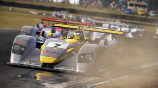 Project CARS - Game of the Year Edition Screenshot 12