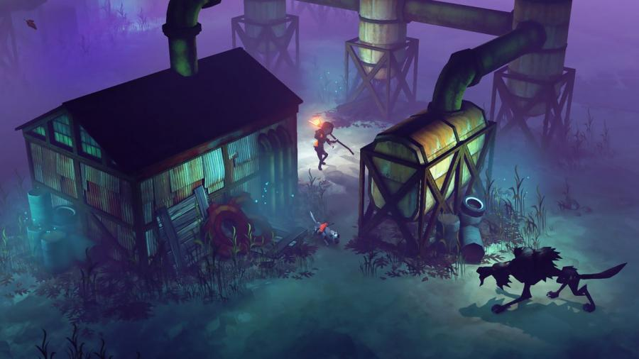 The Flame in the Flood - Steam Gift Key Screenshot 1