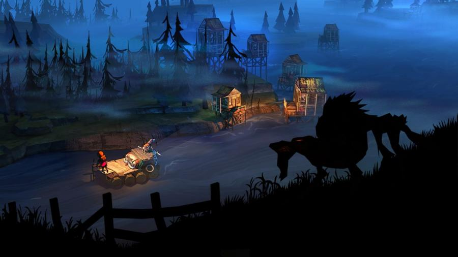 The Flame in the Flood - Steam Gift Key Screenshot 2