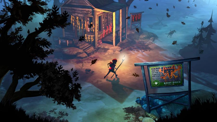The Flame in the Flood - Steam Gift Key Screenshot 7