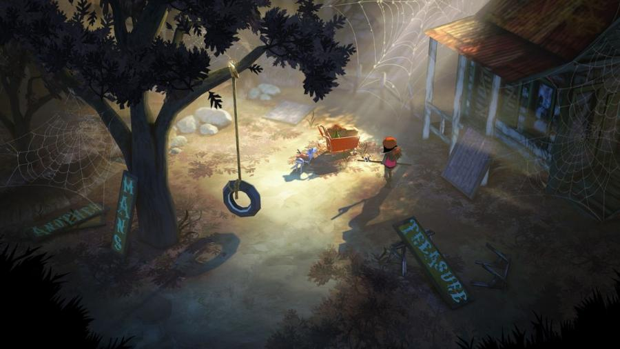 The Flame in the Flood - Steam Gift Key Screenshot 6
