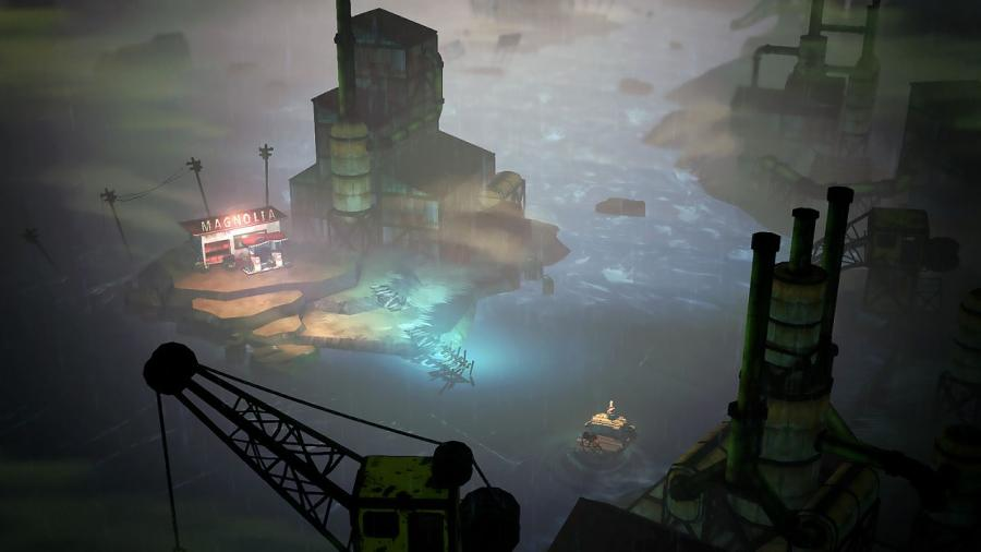 The Flame in the Flood - Steam Gift Key Screenshot 8
