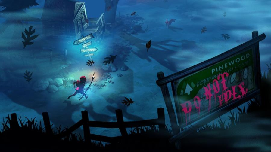 The Flame in the Flood - Steam Gift Key Screenshot 3
