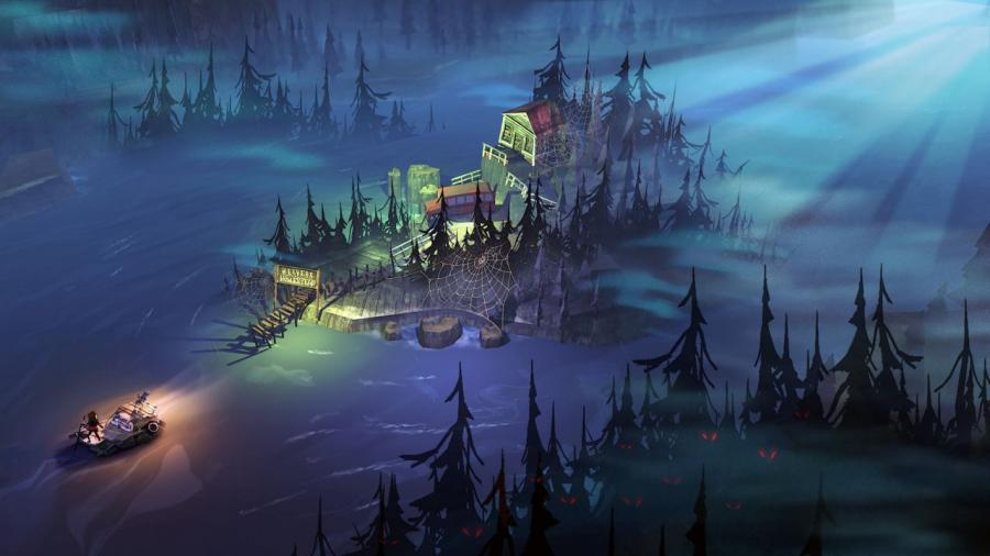 The Flame in the Flood - Steam Gift Key Screenshot 5
