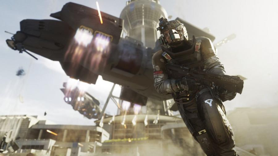 Call of Duty Infinite Warfare - Legacy Edition Screenshot 5