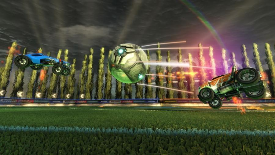 Rocket League - Collectors Edition Screenshot 8