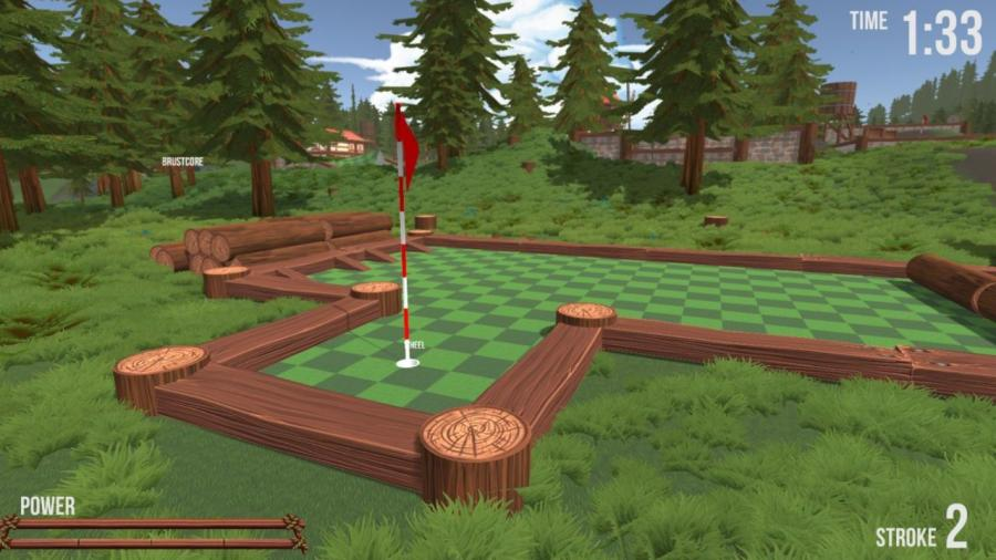 Golf With Your Friends - Steam Gift Key Screenshot 4
